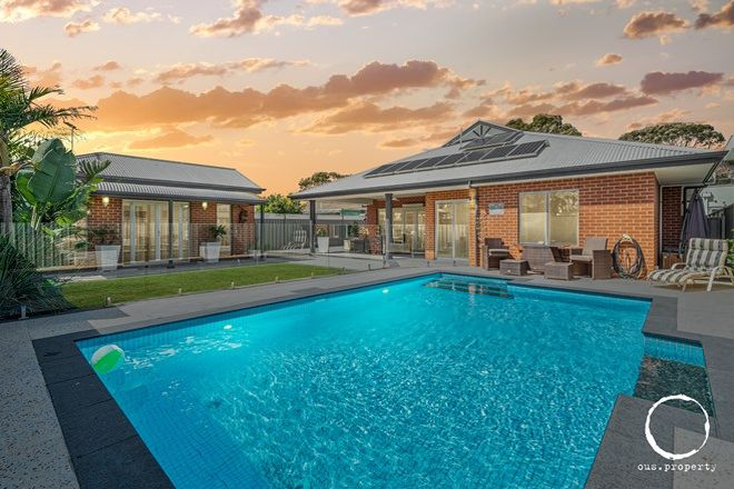 Picture of 6 Lawrie Street, HENLEY BEACH SA 5022