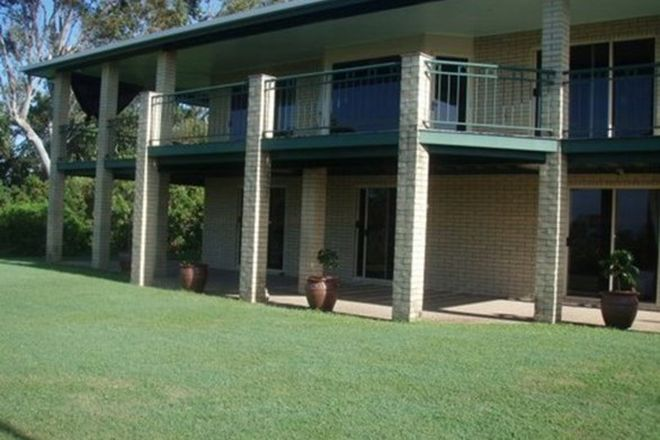 Picture of 15 Ocean View Crescent, FRESHWATER POINT QLD 4737