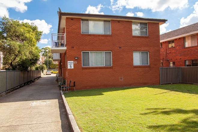 Picture of 4/25 Military Road, MERRYLANDS NSW 2160