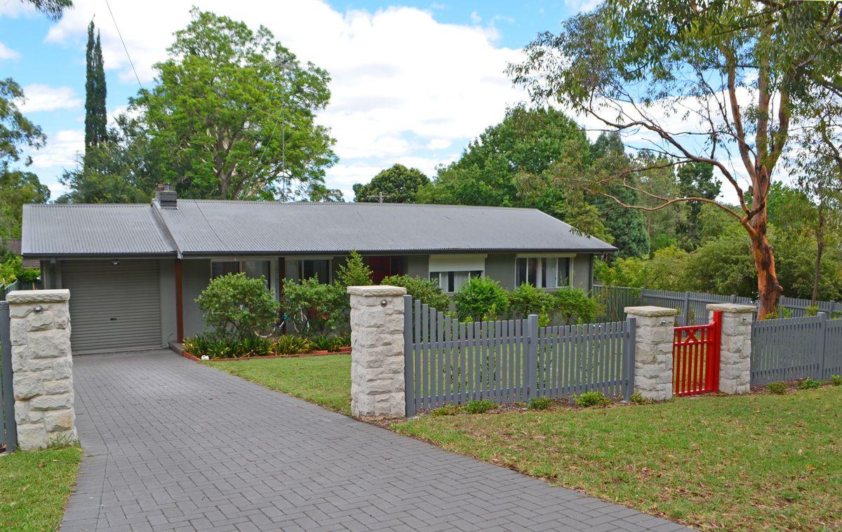 99 Glenbrook Rd, Blaxland NSW 2774, Image 0
