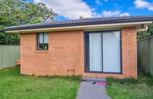 Picture of A/29 Fulton Ave, Wentworthville NSW 2145