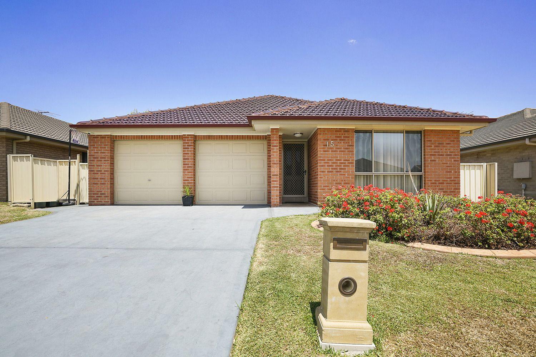 15 Alpine Avenue, Cessnock NSW 2325, Image 0