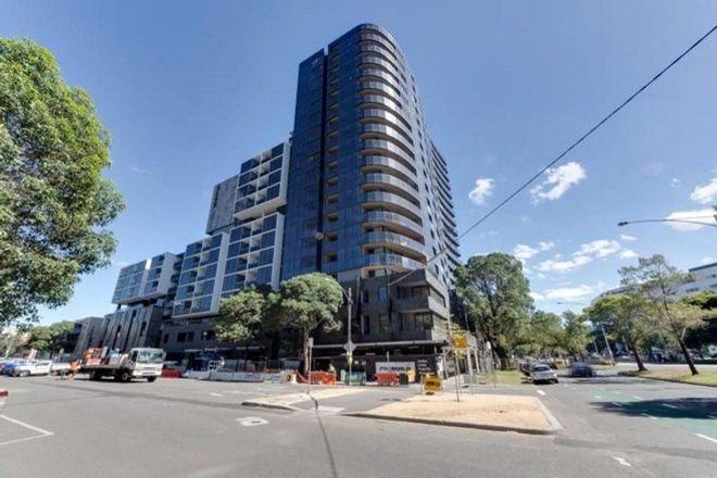 Picture of Carpark/33 Blackwood Street, NORTH MELBOURNE VIC 3051