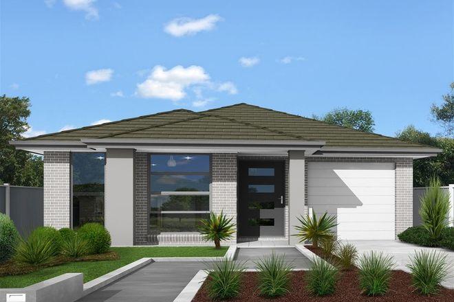 Picture of Lot 7318 Herd Street, ORAN PARK NSW 2570