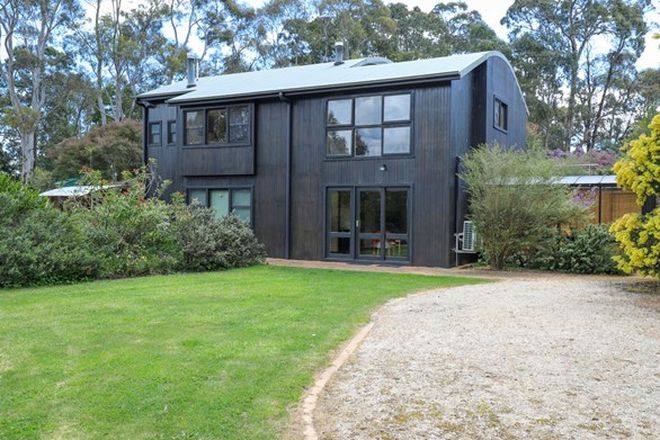 Picture of 55 Whiteley Road, OBERON NSW 2787