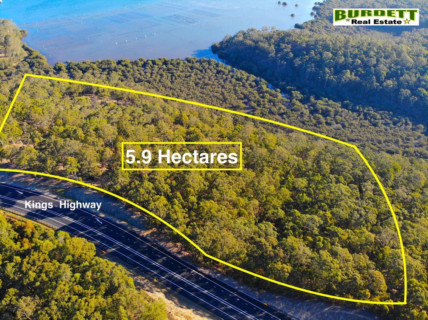 lot 11 Kings Highway, Batemans Bay NSW 2536, Image 2