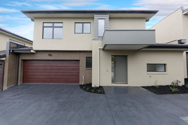 Picture of 2/250 Middleborough Road, BLACKBURN SOUTH VIC 3130
