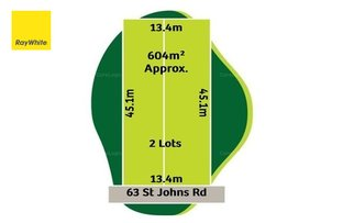 Picture of 63 St Johns Road, Canley Heights NSW 2166
