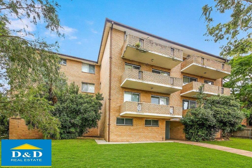 4/102 O'Connell Street, North Parramatta NSW 2151, Image 1