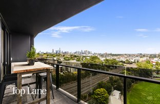 Picture of Unit 1405/18 Yarra St, South Yarra VIC 3141