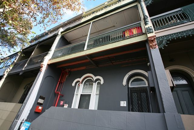 4/665 South Dowling  Street, Surry Hills NSW 2010, Image 0