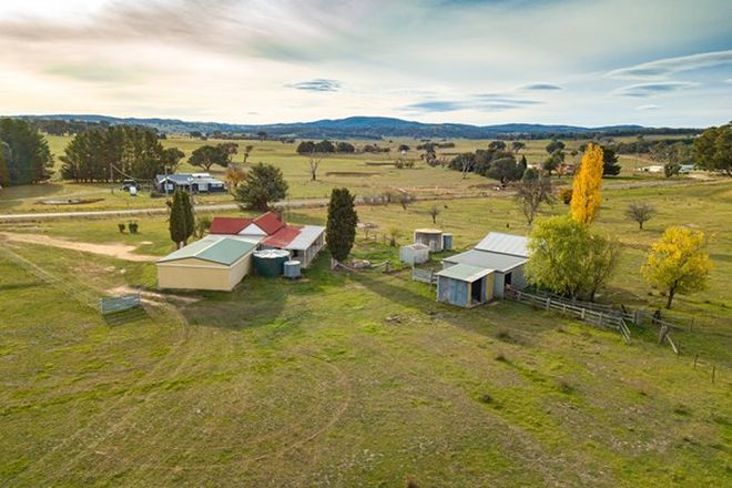Picture of 94 Kangaloolah Road, BINDA NSW 2583