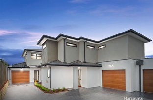 Picture of 14 Wridgway Avenue, Burwood VIC 3125