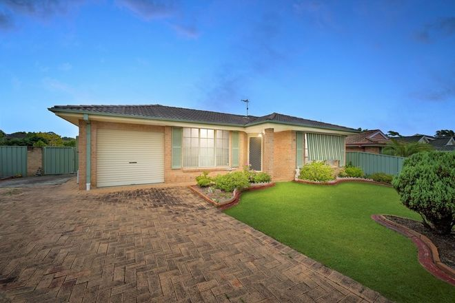 Picture of 12 Kaye Avenue, KANWAL NSW 2259