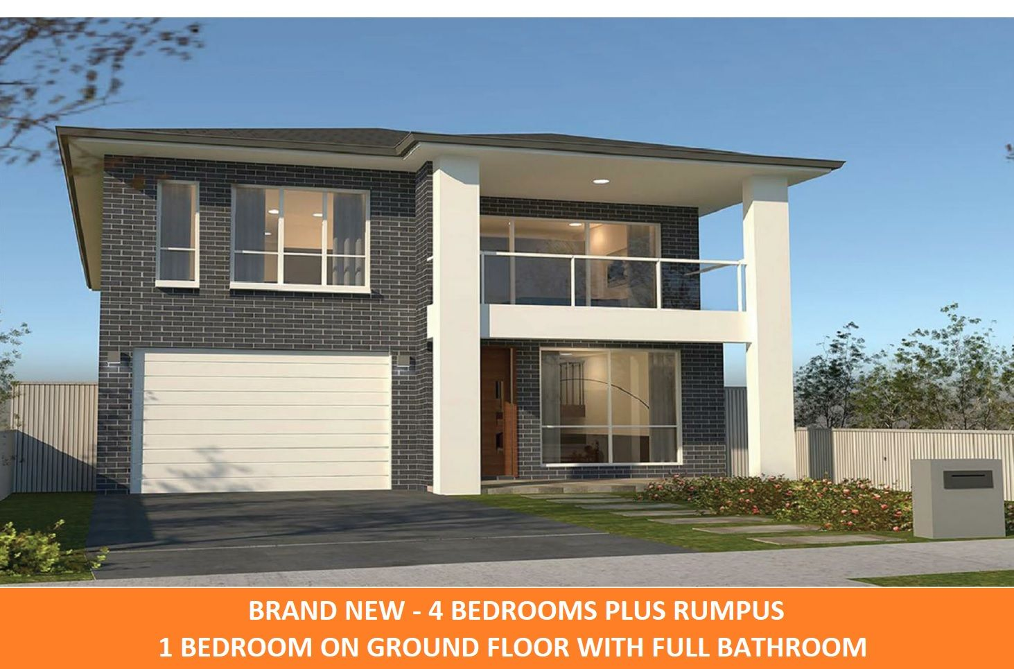 110/(LOT 27) FOXALL ROAD, North Kellyville NSW 2155, Image 0