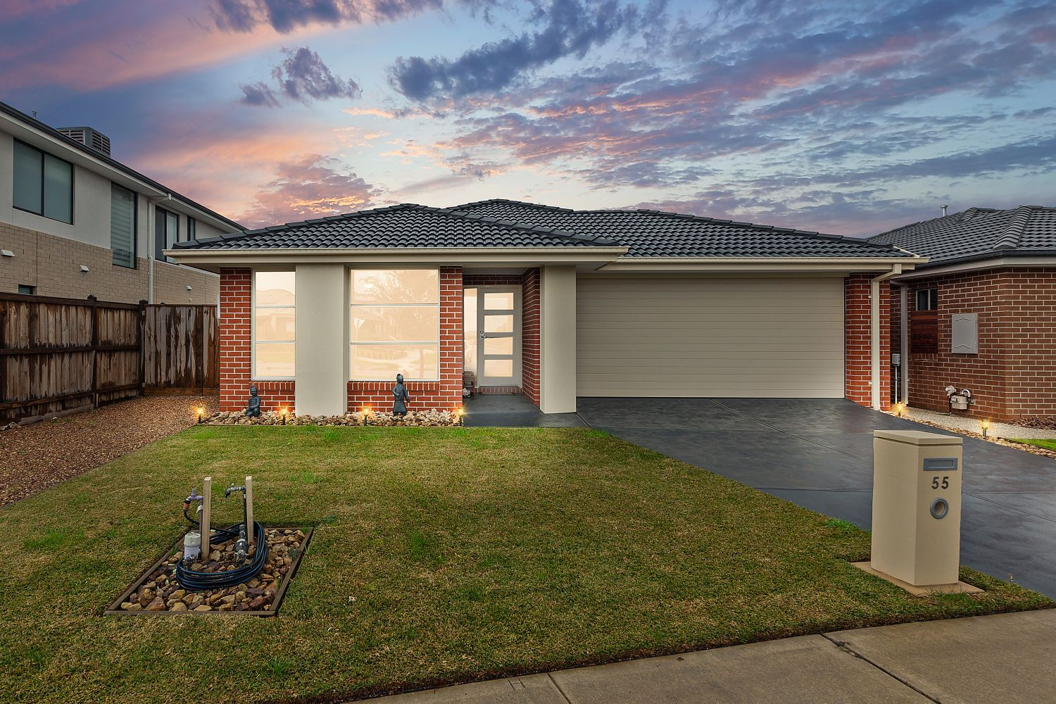 55 Deoro Parade, Clyde North VIC 3978, Image 0