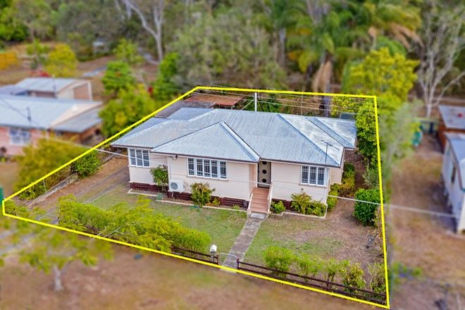 Picture of 73 Evenwood Street, COOPERS PLAINS QLD 4108