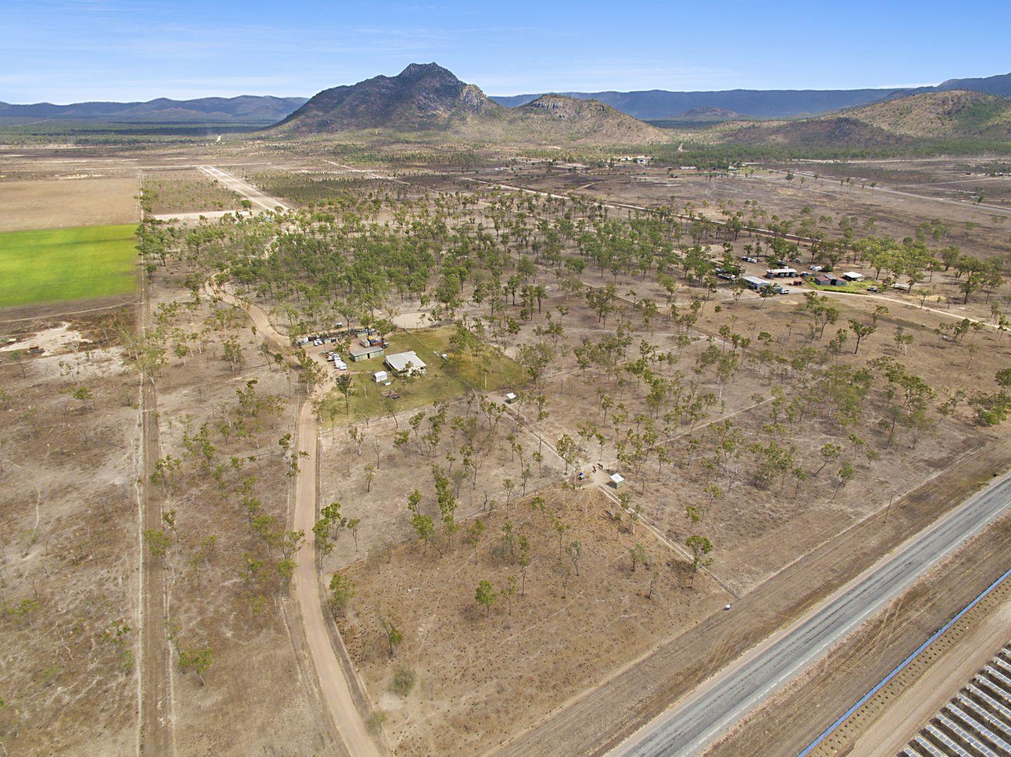 235 Laudham Road, Pinnacles QLD 4815, Image 0