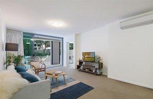 Picture of 107/53 Wyandra Street, Teneriffe QLD 4005