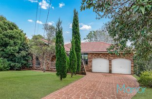 Picture of 52 Park  Road, Baulkham Hills NSW 2153