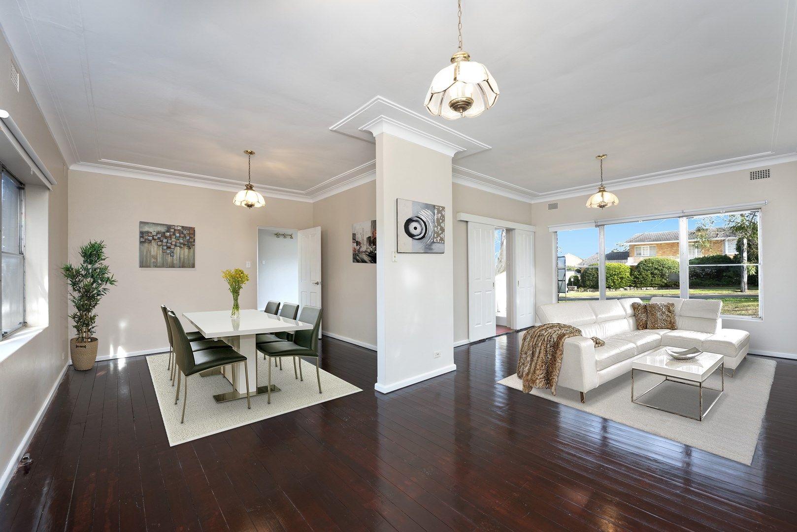 3 Louise Avenue, Chatswood West NSW 2067, Image 0