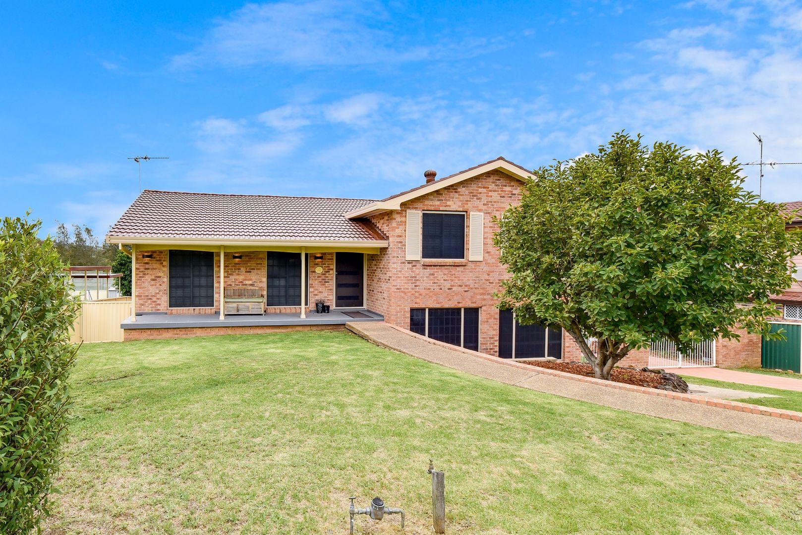 16 Warriewood Street, Woodbine NSW 2560, Image 1