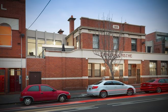 Picture of 2/105 Neill Street, CARLTON VIC 3053