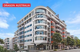 Picture of Lvl 9/71 Jones Street, Ultimo NSW 2007
