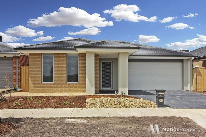 Picture of 31 Treeve Parkway, WERRIBEE VIC 3030