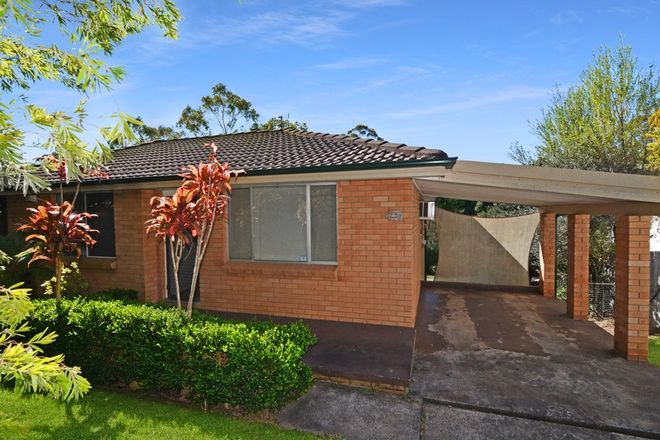 Picture of 52 Stachon Street, NORTH GOSFORD NSW 2250