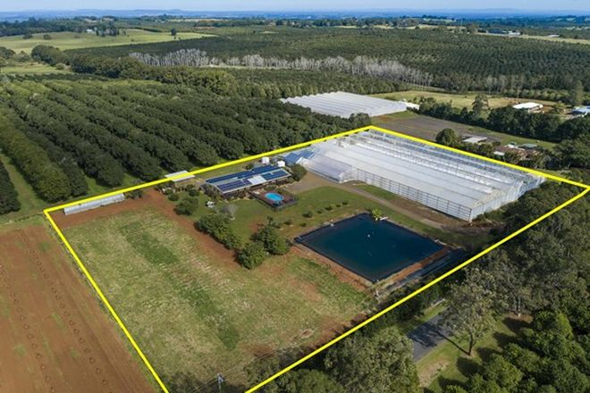 Picture of 155 Rous Road, ROUS NSW 2477