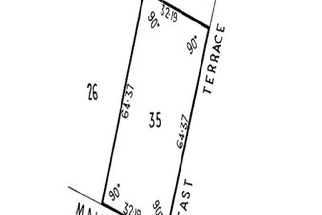 Picture of Lot 35 Main Street, HUDDLESTON SA 5523