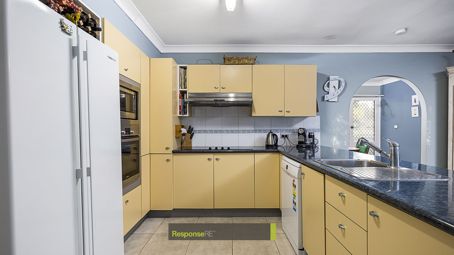 1 Brunette  Drive, Castle Hill NSW 2154, Image 2