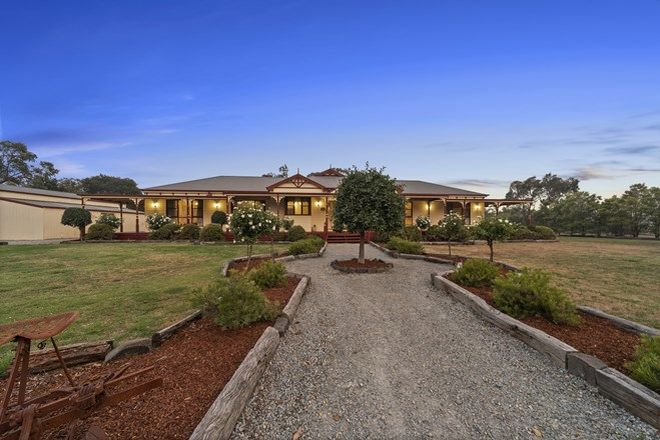Picture of 24 Sweet Wattle Drive, CRANBOURNE SOUTH VIC 3977