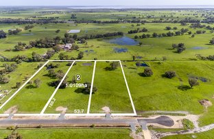 Picture of Lot 2, Part Lot 9000 Curtis Lane, Pinjarra WA 6208