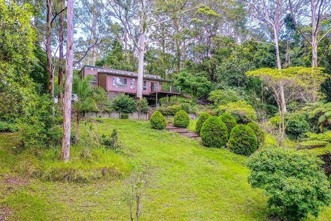 Picture of 59 Kinabalu Drive, TAMBORINE MOUNTAIN QLD 4272