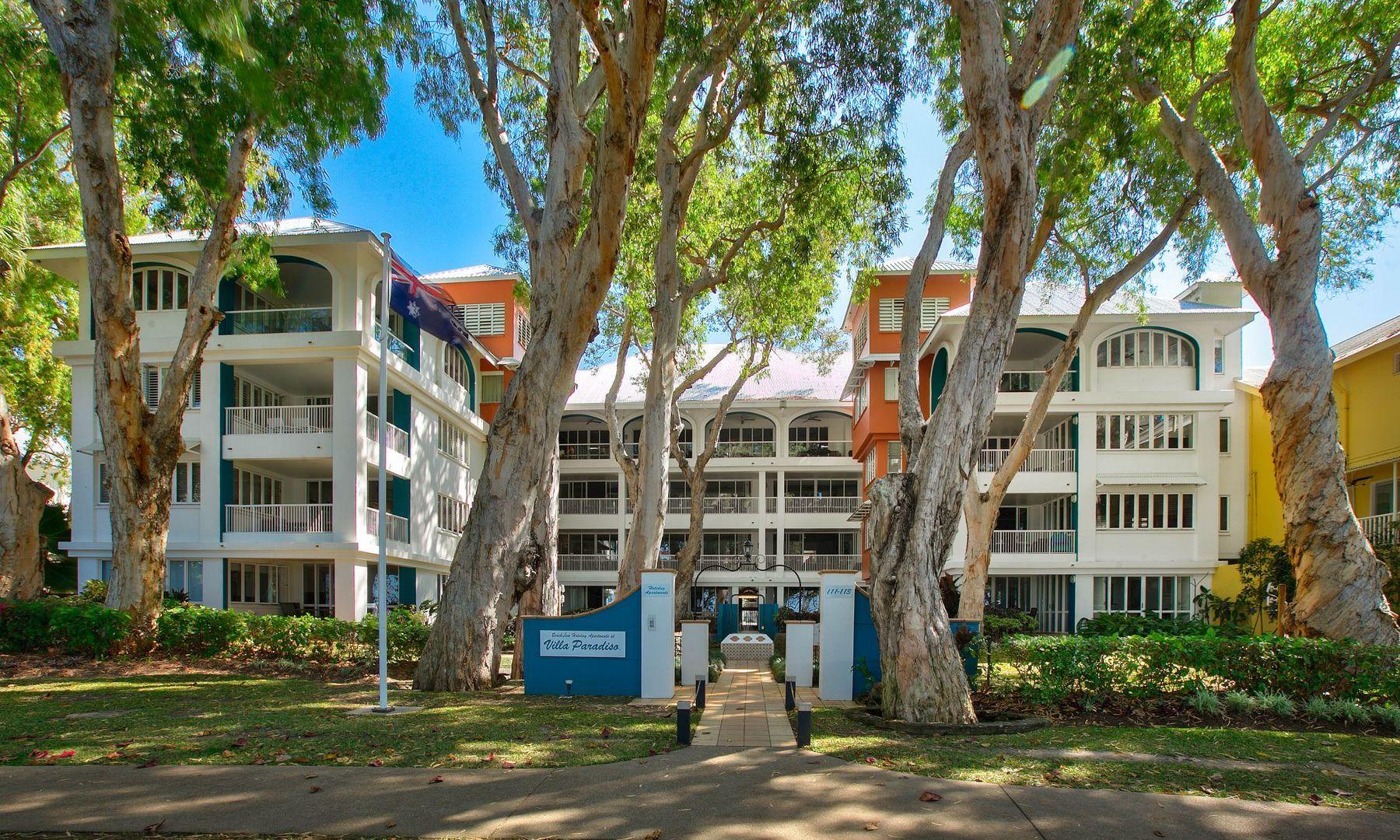 7/111-113 Williams Esplanade, Palm Cove QLD 4879, Image 1