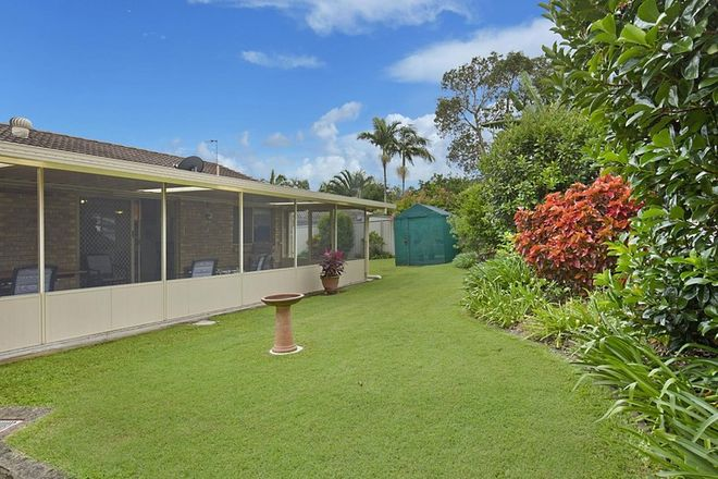 Picture of 41 Togos Avenue, CURRUMBIN WATERS QLD 4223