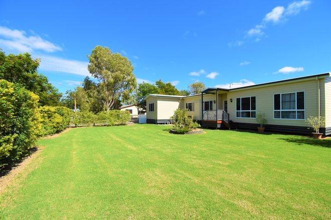 Picture of 126 Acacia Street, BARCALDINE QLD 4725