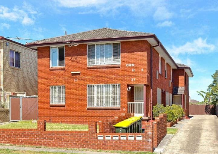 1/37 King Georges Rd, Wiley Park NSW 2195, Image 0