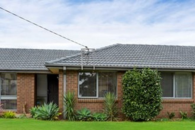 Picture of 2 Heathcote Street, HELENSBURGH NSW 2508