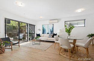 Picture of 4/41-45 Harrow  Street, Box Hill VIC 3128