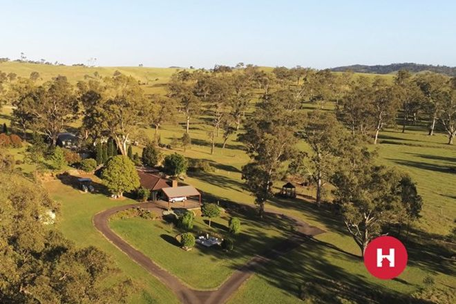 Picture of MAITLAND VALE NSW 2320