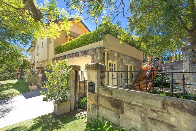 Picture of 5A Mulbring Street, MOSMAN NSW 2088
