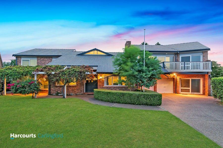 11 Argyle Place, West Pennant Hills NSW 2125, Image 0
