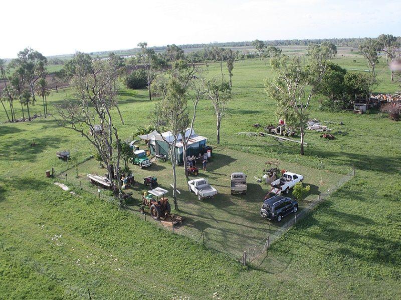1217 Groper Creek Road, Inkerman QLD 4806, Image 2