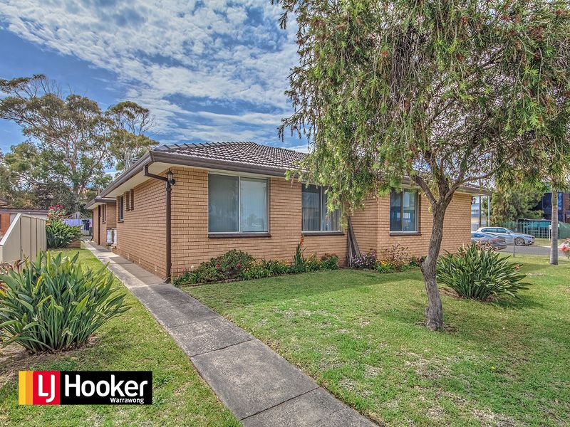 3/36 Kemblawarra Road, Warrawong NSW 2502, Image 0