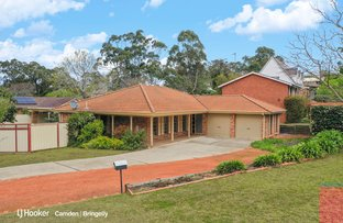 Picture of 23 Mccall Avenue, Camden South NSW 2570