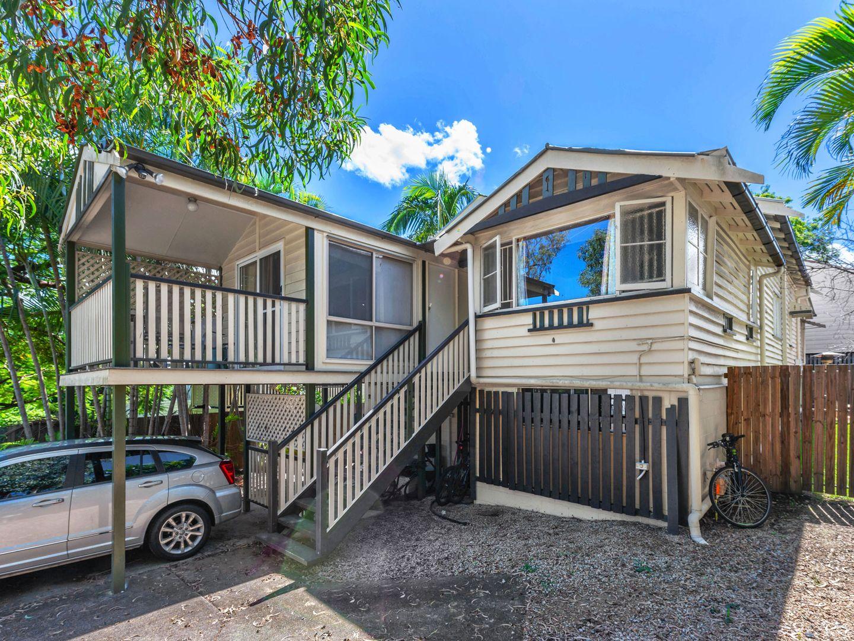 56 Sunbeam Street, Fairfield QLD 4103, Image 0