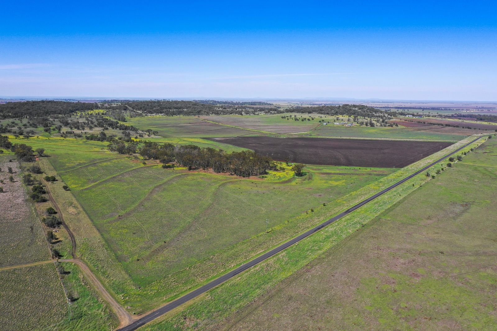 537 St Helens Road, Pittsworth QLD 4356, Image 1